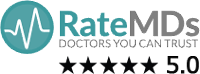 RateMD Review
